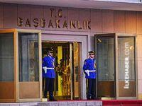 Başbakanlıkta 'Özel Güvenlik Toplantısı' yapılıyor