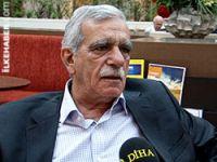 Ahmet Türk: Bakur'da, Rojava'da, Rojhilat'ta...