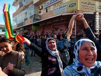 Türkiye'nin dostu komşu Kürdistanlar