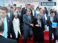 Erdoğan'dan Elçi'nin ailesine jest