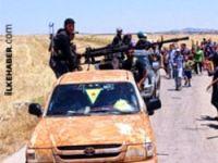 Türk medyasına yalanlama: Serêkaniyê Kürtlerin elinde