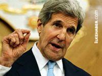 Kerry: 'Irak Kürdistanı'nın bağımsız bir devlet olarak tanınmasının zamanı henüz gelmedi'
