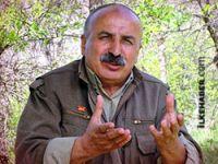 'Erdoğan, Kürtleri karşı karşıya getirmek için peşmergenin geçişine izin verdi'