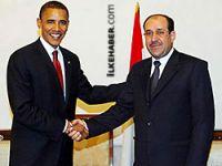 ABD ile Irak arasında yeni bir silah anlaşması