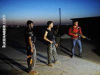 YPG'den El Nusra'ya gece baskını