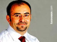 Emre Uslu: PKK'nın Iraktaki kolu PYD'nin lideri Salih Müslim'in...