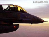 Kobani'de hava saldırısı yeniden başladı!