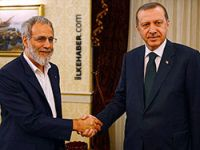 Erdoğan, Yusuf İslam'la biraraya geldi