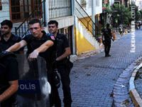 İstanbul ve Ankara'da Silivri operasyonu