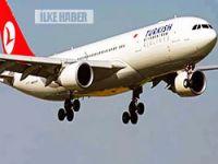 Beyrut'ta iki THY pilotu kaçırıldı