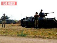 '200 kadar Türk askeri Halep'e girdi' iddiası