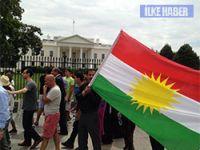 Beyaz Saray'da Bağımsız Kürdistan sesleri