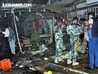 Irak'taki saldırıları El Kaide üstlendi