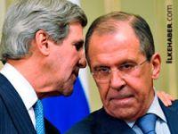 Kerry'den Lavrov'a Cenevre garantisi