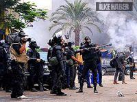 Mısır'da Sky kameramanı öldürüldü