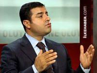Demirtaş'a 'Bağımsız bir Kürdistan kurulursa...' sorusu