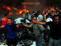 Hizbullah'ın kalesine bomba