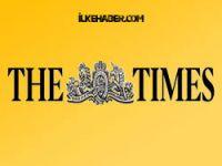 Times: Irak'taki kriz, Kürter için bağımsızlık fırsatı