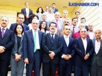 Ulusal Kongre Hazırlık Heyeti: Türk hükümeti ikinci aşamayı başlatsın