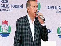 Erdoğan: Beyaz Saray'a ne oluyor?