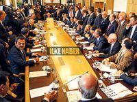 Anayasa Komisyonu'nda 'Türk olmayanlar köledir' tartışması