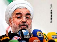 İranlı vekillerden Ruhani'ye Erdoğan mektubu