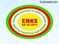 ENKS Cenevre-2'ye Suriye muhalefetiyle katılma kararı aldı