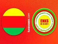 ENKS ve EGRK Rojava için geçici yönetimde anlaştı
