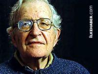 Yeni Şafak Chomsky'den özür diledi