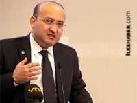 Yalçın Akdoğan: Öcalan boşa düşürüldü