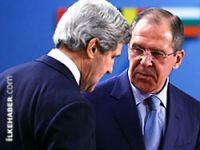 Lavrov: ABD bize kanıt diye harita gösterdi