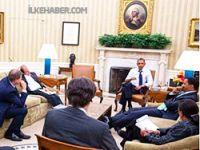 Obama senatörleri ikna etmeye çalışıyor