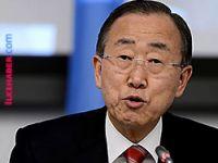 'Kuvvet kullanımı Güvenlik Konseyi'nin kararıyla mümkündür'
