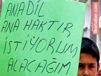 MHP: Anadilde eğitime olanak tanınırsa hakimiyet paylaşımı yaşanır