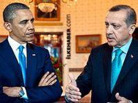 Obama, Erdoğan'dan 'Irak için işbirliği' istedi