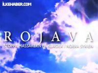 Tanınmış İsveçlilerden Rojava için çağrı