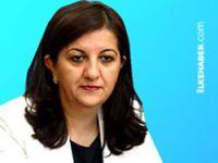 Pervin Buldan: Acilen adaya gitmemiz gerekiyor