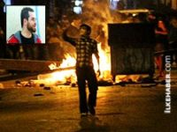 Hatay'daki gösterilerde bir kişi hayatını kaybetti