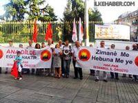 HAK-PAR: Türk devleti anadil hakkını çiğnemeye devam ediyor