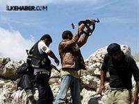 Suriye'de ÖSO ile el-Kaide çatışması