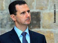 Esad, Rusya'ya teşekkür etti