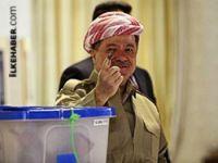 Kürdistan seçimleri: KDP birinci, Goran ikinci parti!