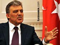 Abdullah Gül internet yasasını onayladı