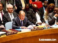 BM'de Suriye karar tasarısı kabul edildi