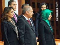 Meclis'te başörtüsüne kapıyı Hayrünnisa Gül açtı