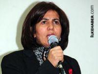 BDP Diyarbakır İl Başkanı Zümrüt serbest bırakıldı