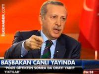 Erdoğan: Andımız için direnmenin anlamı yok