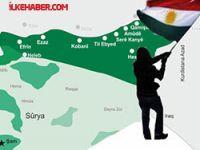 Rojava'da seçim yapıldı mı?