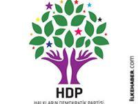 HDP'nin yeni Eş Genel Başkanları Yüksekdağ ve Demirtaş