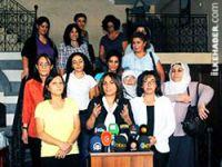 Kadın heyetinin Rojava'ya geçişine izin verilmedi